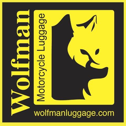 Wolfman Large Logo